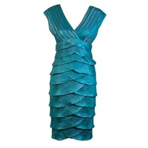 Adrianna Papell Dress 🎀